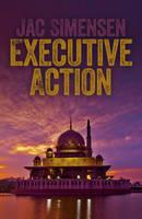 Simensen, Jac - Executive Action - 9781785353444 - V9781785353444