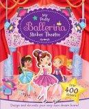 - My Pretty Ballerina Sticker Theatre - 9781785570209 - KTG0020443