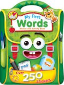 - My First Words (Super Sounds) - 9781785572463 - KRA0000147