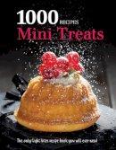 - Mini Treats - 9781785575938 - KRA0001874