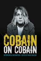 Soulsby, Nick - Cobain on Cobain - 9781785580857 - V9781785580857