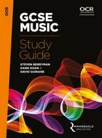 Berryman, Steven, Doan, Hanh, Guinane, David - OCR GCSE Music Study Guide - 9781785581595 - V9781785581595