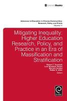 Robert T. Teranishi - Mitigating Inequality - 9781785602917 - V9781785602917
