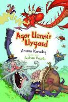 Karadog, Aneirin - Agor Llenni'r Llygaid (Welsh Edition) - 9781785620393 - V9781785620393