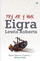 Roberts, Eigra Lewis - Pry Ar y Wal (Welsh Edition) - 9781785620898 - V9781785620898