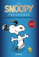 Gertler, Nat - The Snoopy Treasures: An Illustrated Celebration of the World Famous Beagle - 9781785650581 - V9781785650581