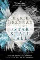 Marie Brennan - A Star Shall Fall (Onyx Court) - 9781785650772 - V9781785650772