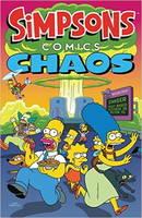 Groening, Matt - Simpsons Comics - Chaos - 9781785652059 - V9781785652059