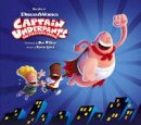 Zahed, Ramin - The Art of Captain Underpants The First Epic Movie - 9781785652905 - V9781785652905