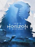 Davies, Paul - The Art of Horizon Zero Dawn - 9781785653636 - 9781785653636