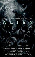 Foster, Alan Dean - Alien: Covenant - The Official Movie Novelization - 9781785654787 - V9781785654787