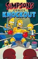 Matt Groening - Simpsons Comics- Knockout - 9781785655760 - V9781785655760