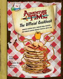 Jordan Grosser - The Adventure Time - The Official Cookbook - 9781785655913 - V9781785655913