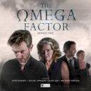 Phil Mulryne, Louise Jameson, Matt Fitton - The Omega Factor: Series 2 - 9781785751288 - V9781785751288