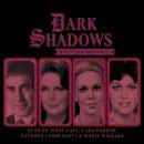 Robin, Marcy, Usden, Adam, Parker, Lara, Stonham, Kay - Dark Shadows - Haunting Memories - 9781785759390 - V9781785759390