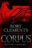 Clements, Rory - Corpus - 9781785762628 - V9781785762628