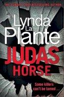 Plante, Lynda La - Judas Horse - 9781785769818 - 9781785769818