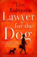 - Lawyer for the Dog - 9781785770265 - KIN0036177