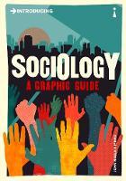 Nagle, John - Introducing Sociology: A Graphic Guide (Introducing Graphic Guides) - 9781785780738 - V9781785780738