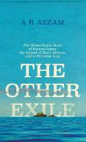Rahman Azzam, Abdul - The Other Exile - 9781785781834 - V9781785781834