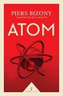 Bizony, Piers - Atom (Icon Science) - 9781785782053 - V9781785782053