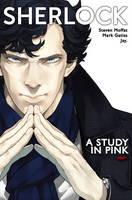 Moffat, Steven, Gatiss, Mark - Sherlock: A Study in Pink - 9781785856150 - V9781785856150