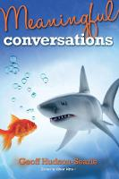 Hudson-Searle, Geoff - Meaningful Conversations - 9781785898501 - V9781785898501
