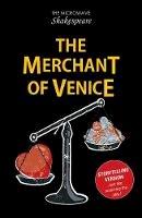 John Townsend (author), Barbara Catchpole (author), William Shakespeare - The Merchant of Venice (Microwave Shakespeare) - 9781785913365 - V9781785913365