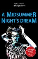 John Townsend (author), Barbara Catchpole (author), William Shakespeare - A Midsummer Night's Dream (Microwave Shakespeare) - 9781785913372 - V9781785913372