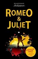 Catchpole, Barbara, Rickard, Stephen - Romeo and Juliet (Microwave Shakespeare) - 9781785913396 - V9781785913396