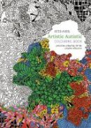 Myers, Peter - Artistic Autistic Colouring Book - 9781785920097 - V9781785920097