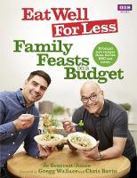 Scarratt-Jones, Jo - Eat Well For Less: Family Feasts on a Budget - 9781785942464 - V9781785942464