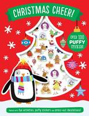 Make Believe Ideas - Christmas Cheer Puffy Sticker Book - 9781785984594 - V9781785984594