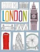 Make Believe Ideas - Colour Me London - 9781785986703 - 9781785986703