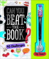 - Can You Beat the Book? - 9781785989230 - V9781785989230