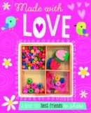 Make Believe Ideas - Made with Love - 9781785989735 - V9781785989735