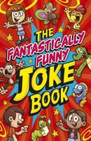 Arcturus Publishing - Fantastically Funny Knock Knock Jokes Book - 9781785993060 - V9781785993060
