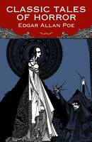 Allan Poe, Edgar - Classic Horror Stories - 9781785994197 - V9781785994197