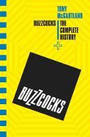 McGartland, Tony - Buzzcocks: The Complete History - 9781786062741 - V9781786062741