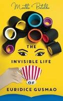 Martha Batalha - The Invisible Life of Euridice Gusmao - 9781786073372 - 9781786073372
