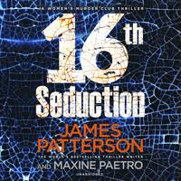 Patterson, James - 16th Seduction - 9781786140340 - V9781786140340