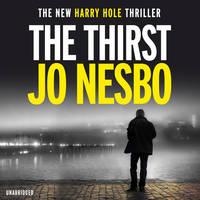 Barrett, Sean, Smith, Neil - The Thirst: Harry Hole 11 - 9781786140418 - V9781786140418
