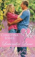 Jones, Christina - Lavender Lane - 9781786151322 - V9781786151322