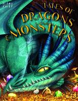 - Tales of Dragons & Monsters (512-Page Fiction) - 9781786170606 - V9781786170606