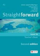 , Philip, Clandfield, - Straightforward Split Edition Level 1 Te - 9781786320353 - V9781786320353