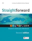 KERR, P.;CLANDFIELD, L.;JONES, C. - Straightforward split edition Level 1 Student's Book Pack A - 9781786329929 - V9781786329929