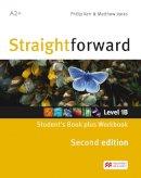 KERR, P.;CLANDFIELD, L.;JONES, C. - Straightforward split edition Level 1 Student's Book Pack B - 9781786329936 - V9781786329936