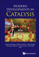 Matt G Davidson - Modern Developments in Catalysis - 9781786341211 - V9781786341211