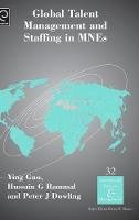 Ying Guo - Global Talent Management and Staffing in Mnes (International Business & Management) - 9781786353542 - V9781786353542