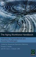 Alexander-Stamatios Antoniou - The Aging Workforce Handbook: Individual, Organizational and Societal Challenges - 9781786354488 - V9781786354488